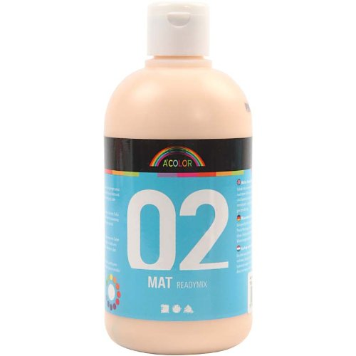 A-Color Mate, chair, 02 - Mate, 500 ml