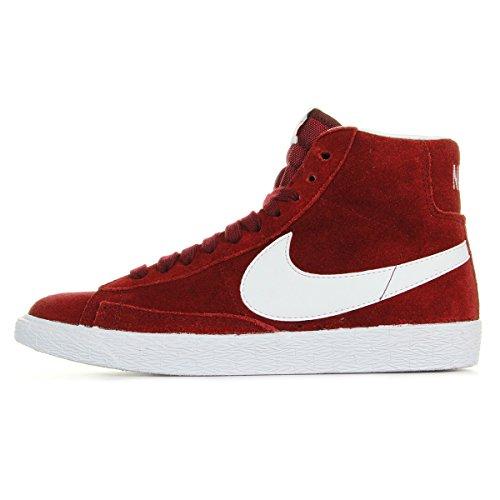 Nike Damen 871929-600 Turnschuhe, 41 EU (Frauen Schuhe Blazer Nike)