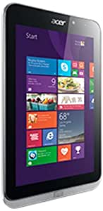 Acer Iconia W4-820 Tablet (32GB, WiFi, 3G via Dongle)