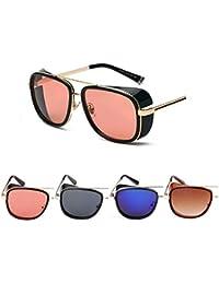 d93fc3550e Reds Men s Sunglasses  Buy Reds Men s Sunglasses online at best ...