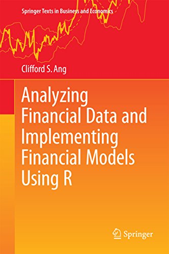 Analyzing Financial Data and Implementing Financial Models Using R (Springer Texts in Business and Economics) (English Edition)