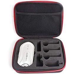 RC Gearpro Portable Housse de Transport Sac de Rangement Compatible pour Zerotech Poche Drone Dobby Selfie FPV RC pièces