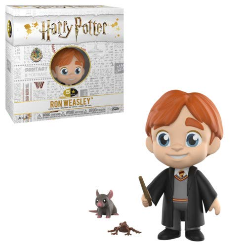 FunKo Figurine Harry Potter - Ron Weasley 5 Stars 10cm - 0889698304504