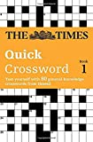 The Times Quick Crossword Book 1