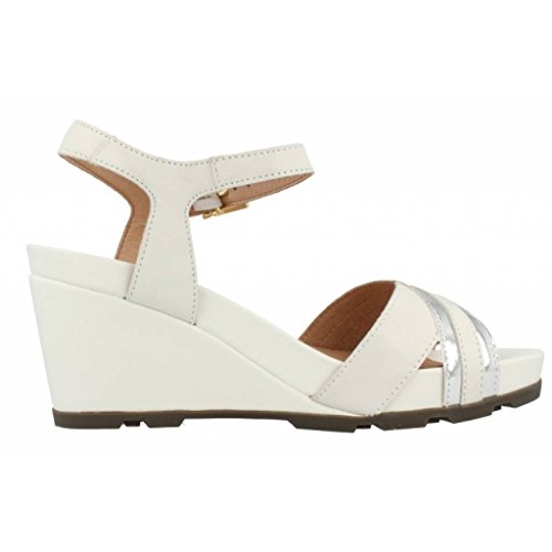 Sandali e infradito per le donne, colore Bianco , marca STONEFLY, modello Sandali E Infradito Per Le Donne STONEFLY ANITA 4 Bianco Bianco