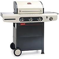 Barbecook 2239231010 Siesta 310 Barbecue a Gas,