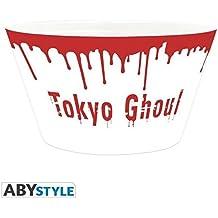 Bol Tokyo Ghoul, Kaneki y máscara