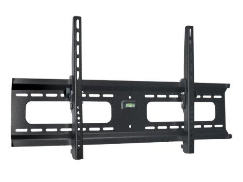 Monoprice 112278-Wandhalterung flach TV-Bildschirm (LCD, Plasma, LED)–VESA-Halterung, UL zertifiziert neigbar Xlg - 37