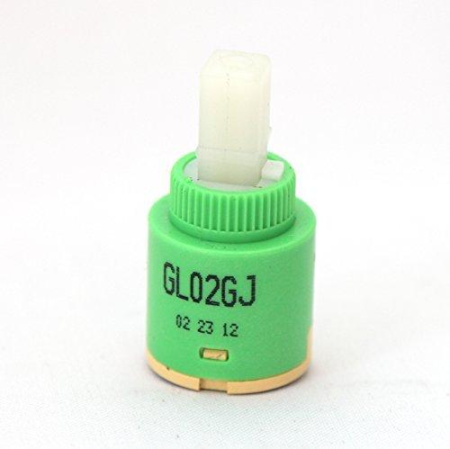 SEDAL E-25 BL SD Cartouche à disque en céramique de rechange pour baignoire bassin et évier 25 mm