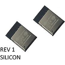 2 pcs ESP-WROOM-32 Espressif ESP32 internet delle cose sistema