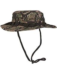 Estados Unidos GI jungla sombrero tigre la raya - L