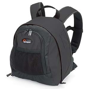 Lowepro Microtrekker 100 Backpack for DSLR Accessories - Black
