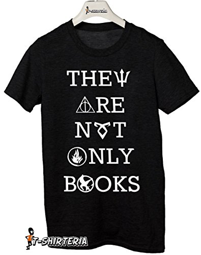 t-shirt-they-are-not-only-books-tributo-harry-potter-tutte-le-taglie-uomo-donna-maglietta-by-tshirte