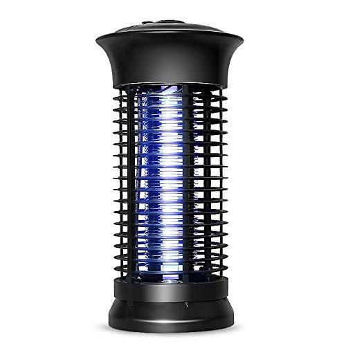 Lampe De Moustique éLectrique/Lampe De ContrôLe De Moustique Domestique Anti-Moustique RéPulsif/IntéRieur Plug-In Dispositif De Massacre De Moustique