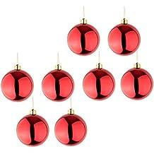 Bauhaus Christbaumkugeln.Suchergebnis Auf Amazon De Für Wetterfeste Weihnachtskugeln