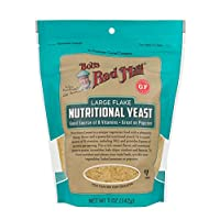 Bobs Red Mill Nutritional Yeast, 142 gm