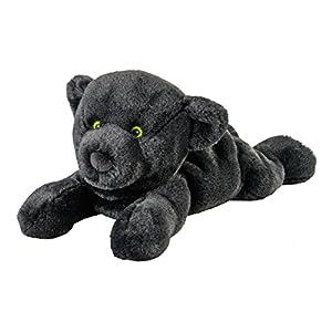 Warmies Panther Wärmekissen Hirse Lavendel Füllung