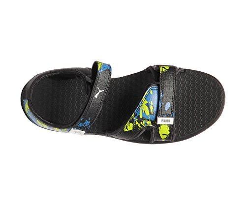 Puma-Unisex-Techno-Cat-Jr-Sandals