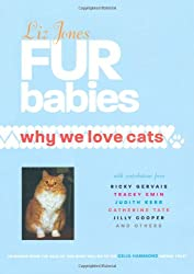 Fur Babies: Why We Love Cats