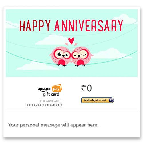More Email Gift Cards See Amazon