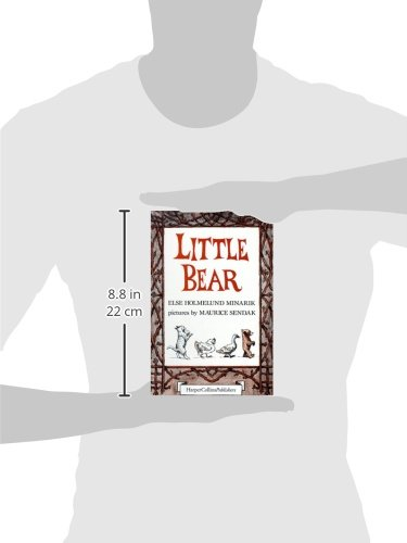Little Bear Box Set: Little Bear, Father Bear Comes Home, Little Bear's Visit (I Can Read Book 1)