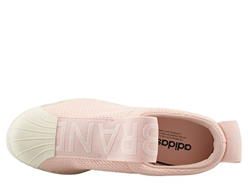Adidas Originals Superstar BW3S SlipOn Damen Sneaker Rosa