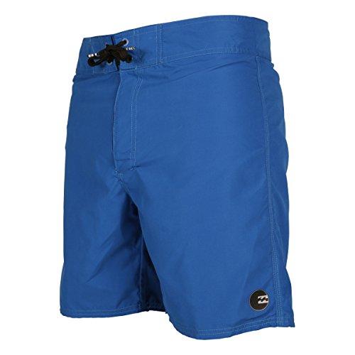 Billabong Unit Point Short de bain Homme Bleu (Real Royal)