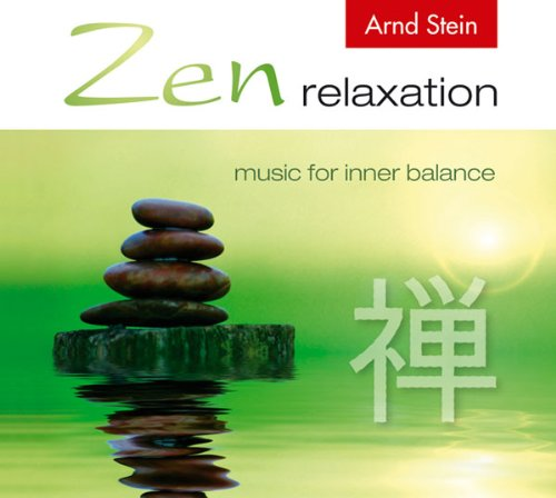 Zen Relaxation, Music for [Import allemand]