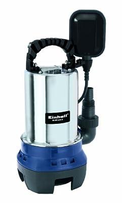 Einhell BG-DP 6315 N Schmutzwasserpumpe
