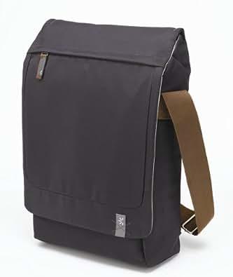 case logic xn vertical messenger bag grey amazoncouk