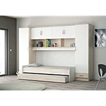 suchergebnis auf f r schrankbett klappbett. Black Bedroom Furniture Sets. Home Design Ideas