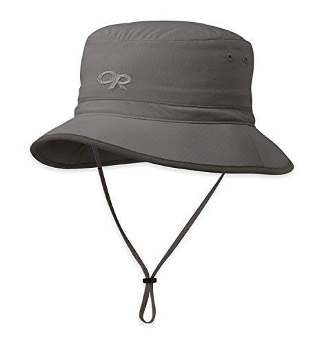 outdoor-research-sun-bucket-color-gris-talla-xl