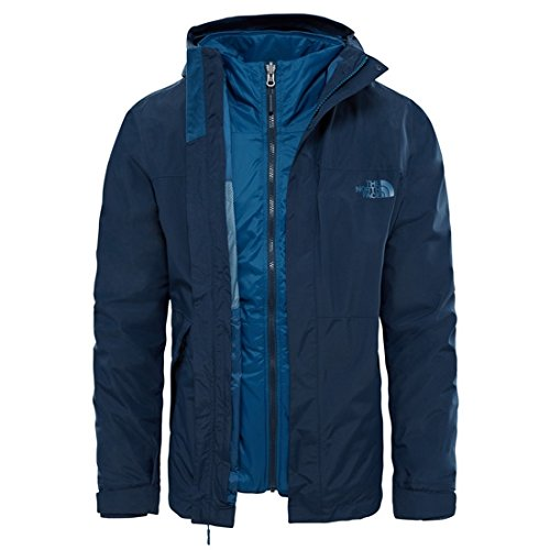 414f 1nBqtL. SS500  - THE NORTH FACE Triclimate Men's Jacket