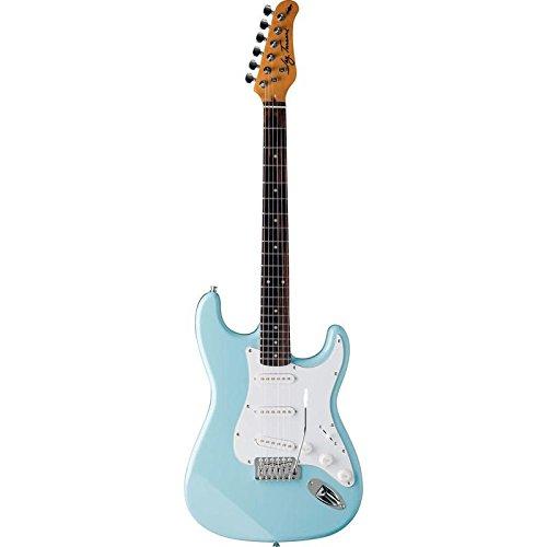 GUITARRA ELECTRICA JAY TURSER JT 300 DAPHNE BLUE