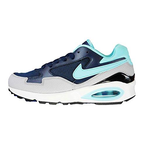 R Ar Nike Ténis Wmns Max Cinzento Senhoras WFFqA1wSa