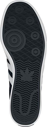 Scarpa Adidas Adi-Ease Core Nero-Bianco-Solid Grigio Nero (Negbas/Ftwbla/Grpumg)