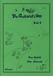 The Guitarist's Way - Book 3