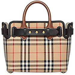 Burberry Luxury Fashion Mujer 8015905 Beige Bolso De Mano   Otoño-Invierno 19
