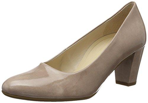 Gabor Shoes Damen Comfort Pumps, Pink (Antikrosa 82), 41 EU
