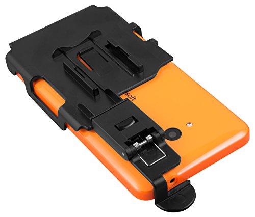 Mumbi Microsoft Lumia 640 Fahrradhalterung - 3
