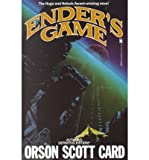 By Orson Scott Card ( Author ) [ Ender's Game Ender Wiggin Saga By Aug-1992 Paperback