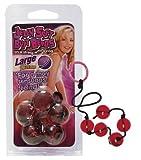 "Analkugeln ""Jelly Soft Beads"" Bild"