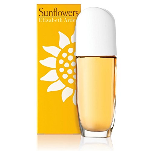 Elizabeth Arden Sunflowers Edt Spray, 100 ml