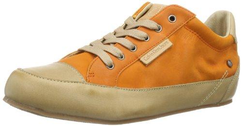 Calvin Klein Jeans Nan Shiny Buffalo, Chaussures de tennis femme