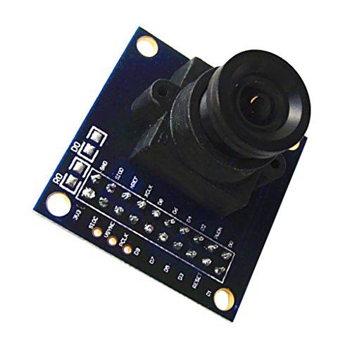 MagiDeal 2Mp Megapixel OV2640 CMOS 1/4 Zoll Kameramodul Mit JPEG Kompression