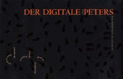 Pdf Der Digitale Peters Arno Peters Synchronoptische Weltgeschichte Download Tyjeptha