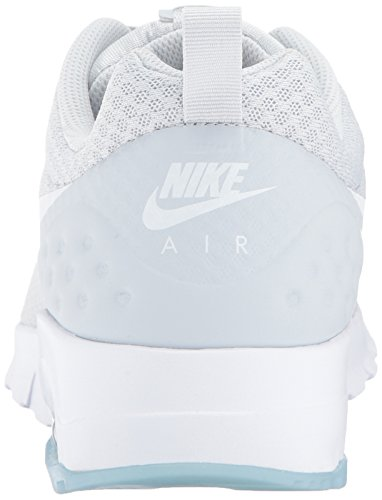 Nike Damen Wmns Air Max Motion Lw Low-top, 38 Eu Blanco (puro Platino / Bianco)