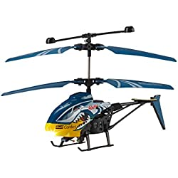 Revell Control RC helicóptero, helicóptero teledirigido para principiantes