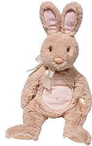 Cuddle Toys 650125cm Peluche de Conejo de Espalda plumpie
