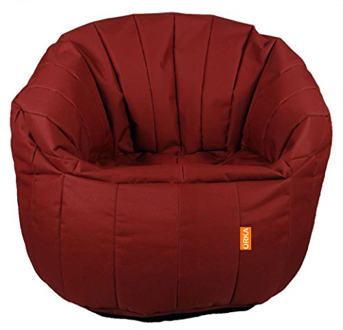 Orka XXXL Big Boss Chair Cover - Brown  available at amazon for Rs.1499